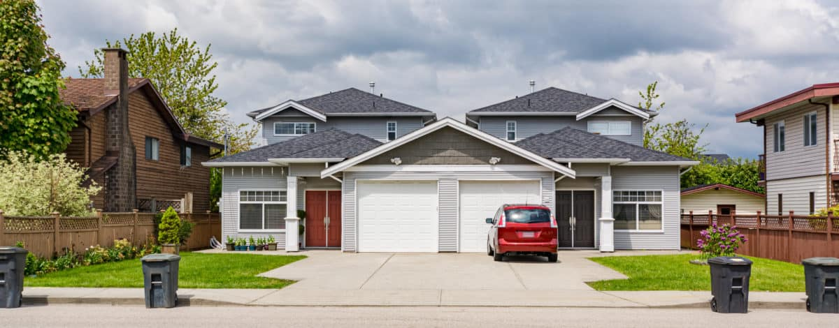 Fort Collins House Hacking Duplex